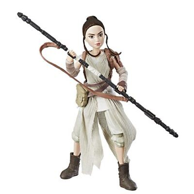 "Star Wars - Forces of Destiny - Rey of Jakku 11"" Adventure Figure"