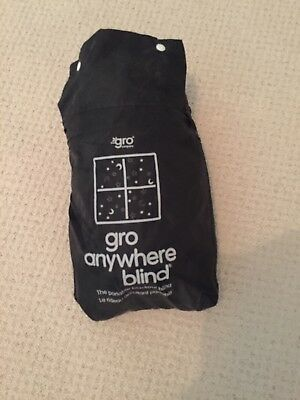The Gro Company /  Gro Anywhere Blackout Blind