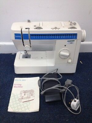 Electric Brother Sewing Machine