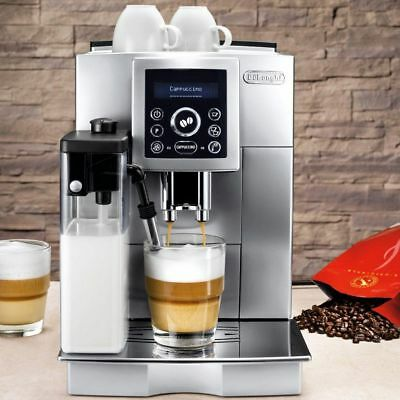 DeLonghi Fully Automatic Cappuccino Coffee Machine ECAM23450S ORP $1595.00