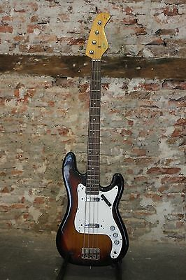 Vox Synphonic Bass from1970