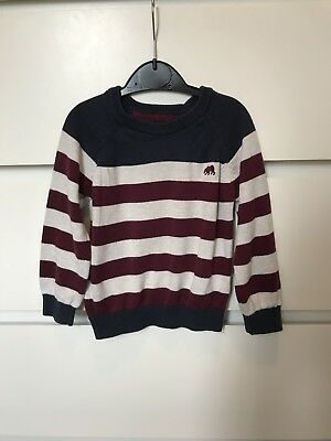 12-18 Baby Boys Jumpers