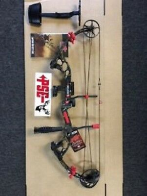Pse Stinger X Droptine New 30-60 Or 40-70Lb Rts Package Full Skullworks 2!!