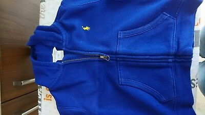 ralphlauren boys zip up to page 24 months