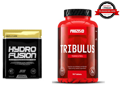 Tribulus Terrestris 1000Mg Prz 90 Compresse