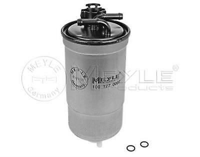 Fuel Filter Meyle 1001270007