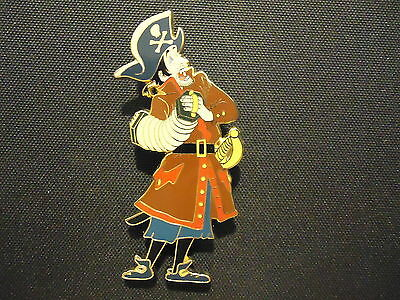 Disney Dlr Where Dreams Come True Framed Set Pirates Of The Caribbean Only Pin