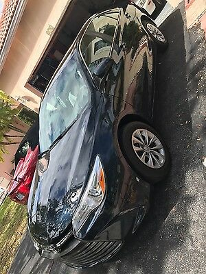 2015 Toyota Camry  Toyota Camry 2015 LE great condition Low miles