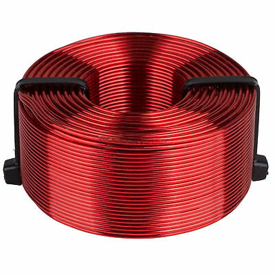 Dayton Audio LW185-5 5.5mH 18 AWG Perfect Layer Inductor
