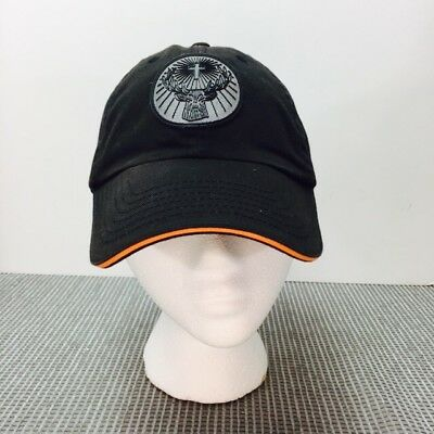 Jagermeister - One Size Fits All - Adjustable Strapback Ball Cap Hat!