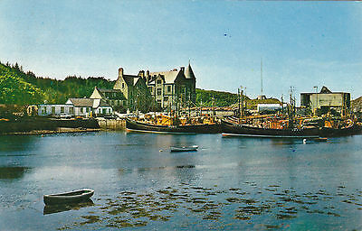 Harbour & Culag Hotel, LOCHINVER, Sutherland