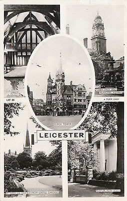 Multiview, LEICESTER, Leicestershire RP