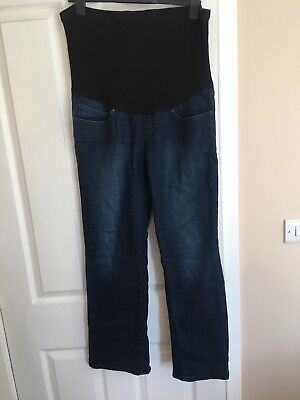 Large Maternity Bundle 16 Jeans Tops Trousers Dress. Mothercare, new look...