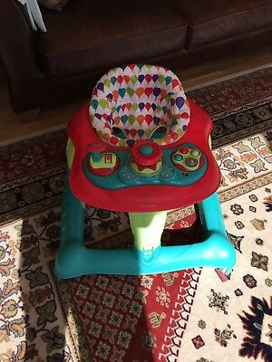 Baby Activity Walker - Mamas & Papas