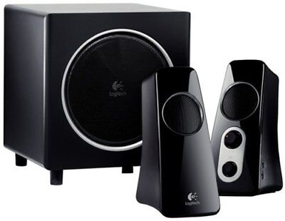 Logitech Speaker System Z523 with Subwoofer BRAND NEW!!!