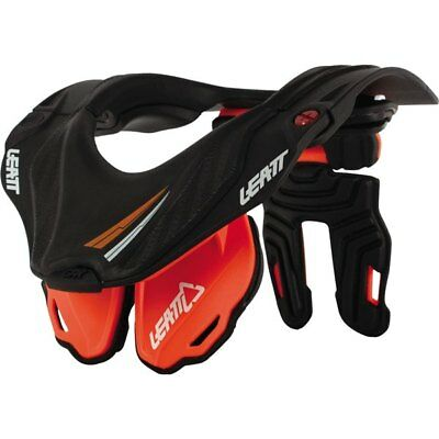 Leatt GPX 5.5 Youth Neck Brace Motorcycle Protection