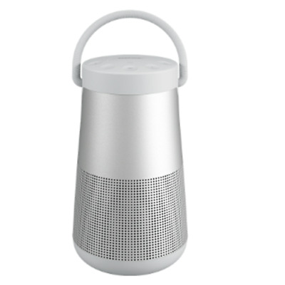 Bose Soundlink Revolve+ Bluetooth Speaker Lux Grey