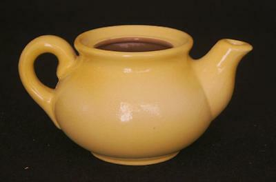 Vintage Little Yellow Teapot from Stangl