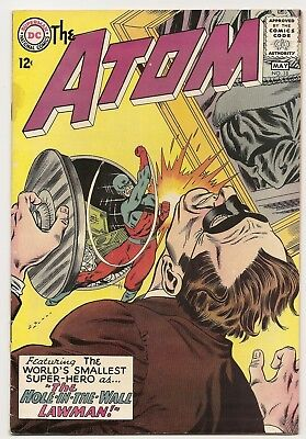 The Atom #18 (Apr-May 1965, DC)