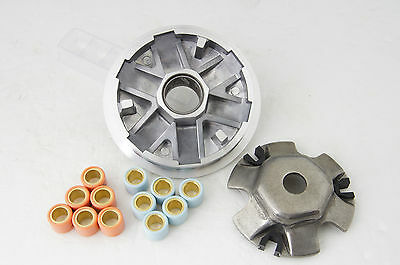 Performance Variator kit for Kawasaki KFX 90cc ATV,Artic Cat 90cc 4 stroke ATV
