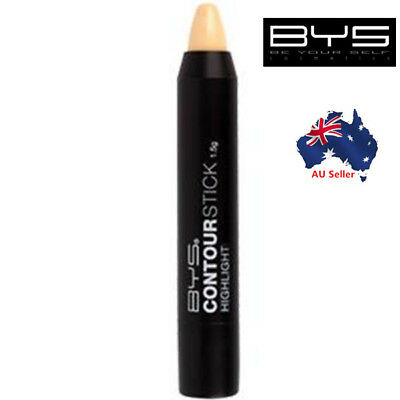 BYS Face Contour Creme Stick in Highlight Pen