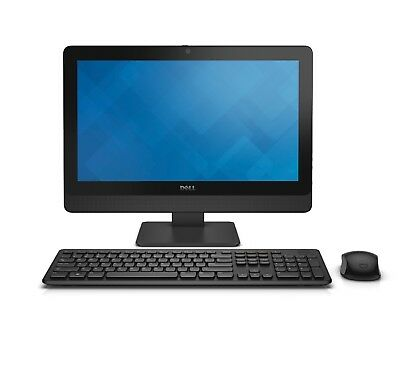 "Dell OptiPlex 3030 19.5"", Intel Core i5 Processor, 8GB RAM All-in-One Desktop"