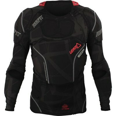 Leatt 3DF AirFit Body Protector Motorcycle Protection