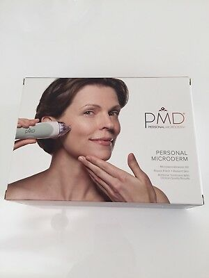 Pmd Personal Microderm Mikrodermabrasion