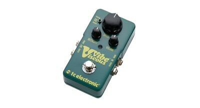 TC Electronic Viscous Vibe - Effektpedal