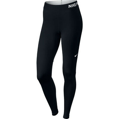 Nike Pro Cool Damen Trainings-Tight Pants Leggins Fitness Sporthose lang 725477