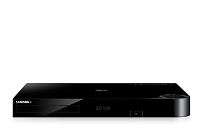 Samsung BD-H8500M 3D Smart Blu-Ray Disc Player 500 GB HDD and Built-In Wi-Fi