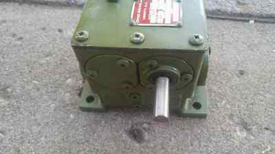 Ohio gear reducer