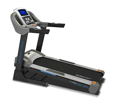 New Lifespan Fitness Gold 2.0H Treadmill