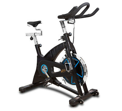 New Lifespan Fitness Sp550 Spin Bike