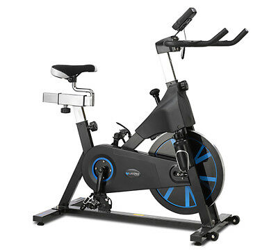 New Lifespan Fitness Spin Bike Sm400 Magnetic
