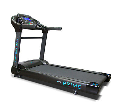 New Lifespan Fitness Prime Treadmill