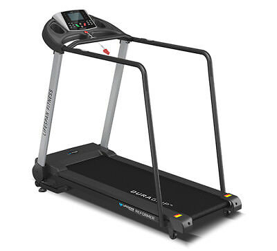 New Lifespan Fitness Reformer Treadmill