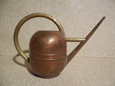 Chase Art Deco Copper Watering Can