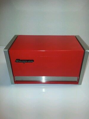 Snapon minature top box New condition
