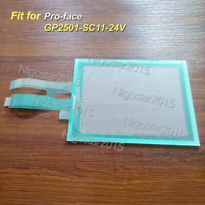 for Pro-face GP2501-SC11-24V Touch Screen Glass New