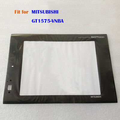 New for MITSUBISHI GT1575-VNBA, GT1575VNBA Touch Screen Film