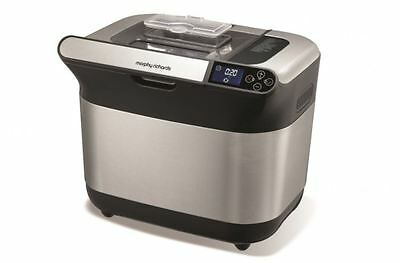 Bread Maker Programmable Breadman Automatic Kitchen Machine Morphy Richards
