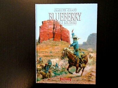 Blueberry T3 L'aigle Solitaire Neuf !