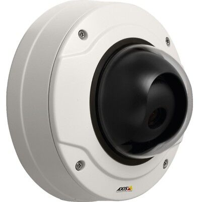 NEW AXIS Q3505-VE Mk II 9mm Fixed Dome Network Camera $1399 Value!!