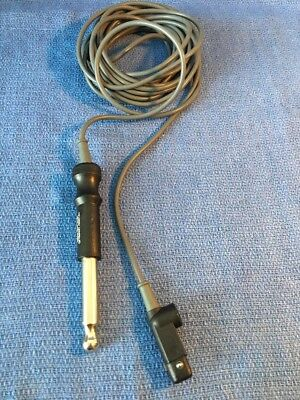 Olympus Surgical High Frequency Cable A00012A Made in Germany