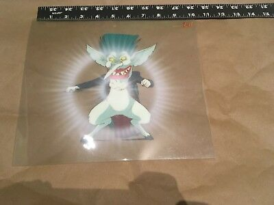 Real Ghostbusters Animation Ce satyr w/ Painted OL