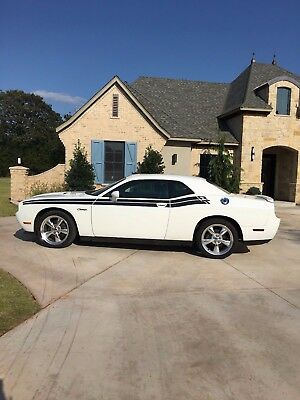2011 Dodge Challenger RT Classic 2011 Dodge Challenger RT Classic