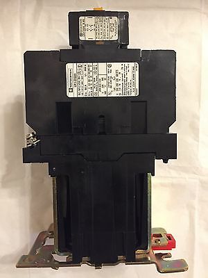 Telemecanique Contactor LP1-D503 With LA1-D20 A65 Relay