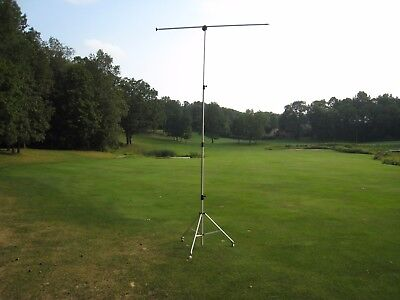 """BOGEN MANFROTTO 3082 Made in Italy Heavy duty light stand with 6'7"""" boom,"""