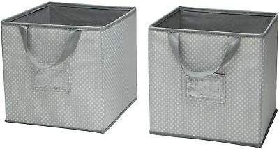 Delta Children 2-Piece Printed Storage Boxes